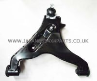 Mitsubishi Shogun 3.2DID (V88-SWB / V98-LWB) (09/2006+) - Front Lower Wishbone Arm R/H